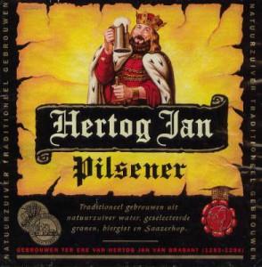 Bier Hertog Jan
