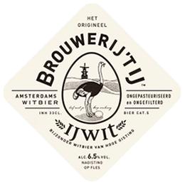 Bier ijwit